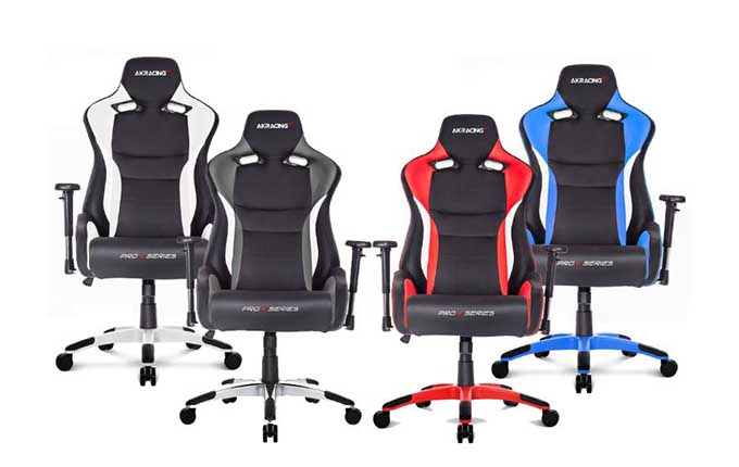 chaises gaming